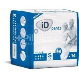 iD Pants Small Plus 553116514 14ks