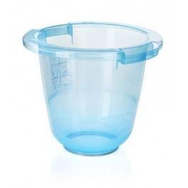 Kyblík TummyTub - modrý