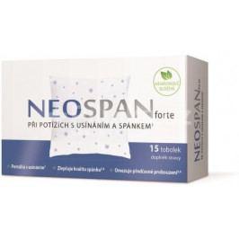 NEOSPAN forte 15 tobolek