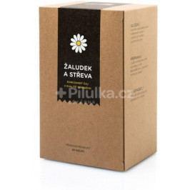 AROMATICA Bylinný čaj Žaludek a střeva n.s.20x2g