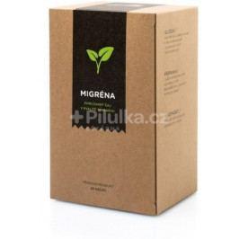 AROMATICA Bylinný čaj Migréna n.s.20x2g