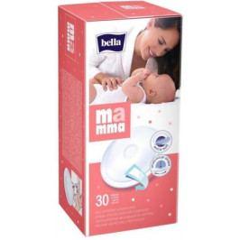 Bella Mamma prsní vložky 30 ks