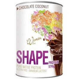 Shape shake - čokoláda s kokosem 570g