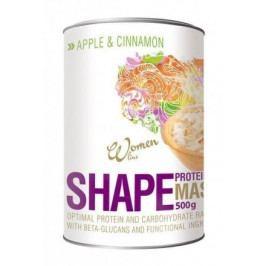Shape Mash- jablko se skořicí 500g