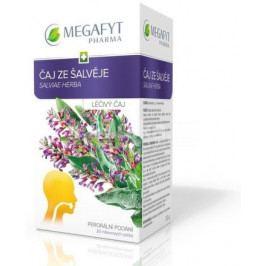 Megafyt Čaj ze šalvěje por.spc.20x1.5gm