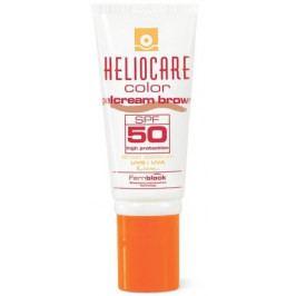 HELIOCARE tónovaný gelkrém SPF50 odstín:Brown 50ml