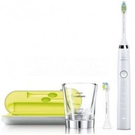 Philips Sonicare DiamondClean WHITE