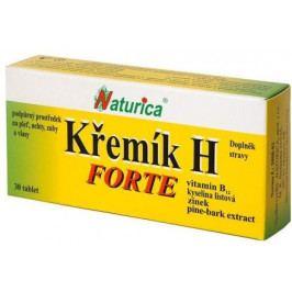 NATURICA Křemík H Forte tbl.30