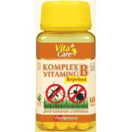 VitaHarmony Komplex vitaminů B Repelent tbl.60