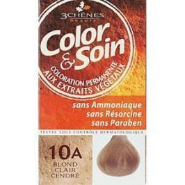 Barva a Péče 10A - Světle popelavá blond 135ml