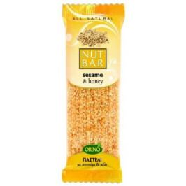 Sesame + Honey bar 45g - sezam a med