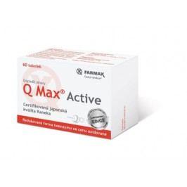 Q Max Active tob.60