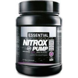 Essential Nitrox Pump 750g pomeranč