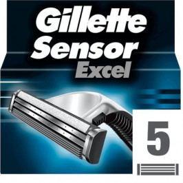 Sensor Excel náhradní hlavice 5ks