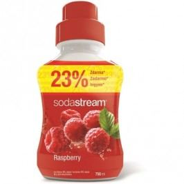 Sirup Malina 750 ml SODASTREAM