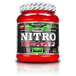 MuscleCore Nitro BCAA 500g lemon-lime