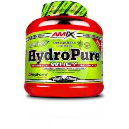 HydroPure Whey Protein 1600g double chocolate