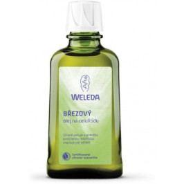 WELEDA Březový olej na celulitidu 200ml