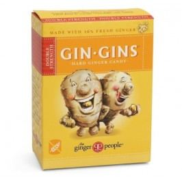 Gin Gins Double Strenth (velmi silné) 84g