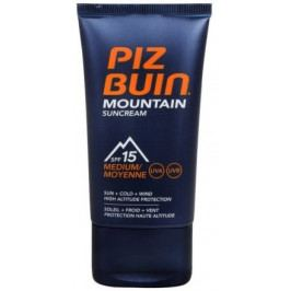 PIZ BUIN SPF15 Mountain Cream 50ml