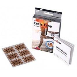 Cross tape ARES křížový tejp typ C 40ks