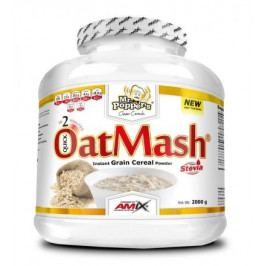 Amix Oat Mash 600g natural