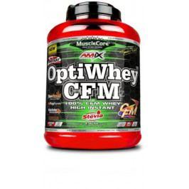 Amix MuscleCore OptiWhey CFM 2250g double dutch chocolate