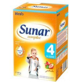 Sunar complex 4 jahoda 600g (nový)