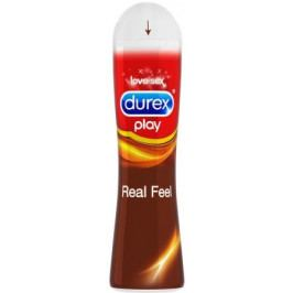 Lubrikační gel DUREX Play Real Feel 50 ml