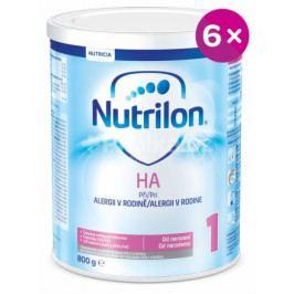 Nutrilon 1 HA 800g 6-pack