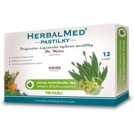 HerbalMed past. Dr.Weiss Jitroc+mateř+lípa+C 12