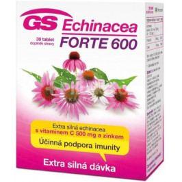 GS Echinacea Forte 600 tbl.30 2016