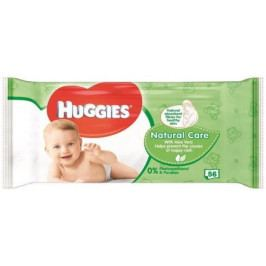 HUGGIES Natural Single (56)