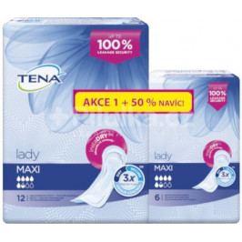 TENA Lady Maxi 50% navíc