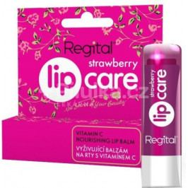 Biotter Balzám Regital Strawberry Lip Care 5g