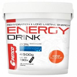 PENCO ENERGY DRINK orange