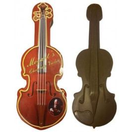 Mozartovy čokoládové housle 200g