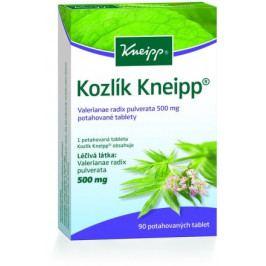 Kozlík KNEIPP por.tbl.flm.90x500mg