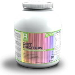 Diet Protein 2kg banoffee