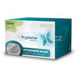 Brainway L-Tryptofan cps. 120 + dárek