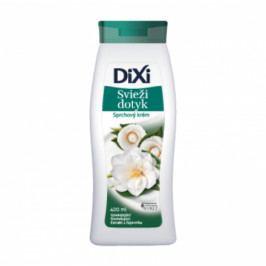 DIXI sprchový krém Svěží dotek 400 ml
