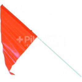 PŘÍSLUŠENSTVÍ CTM Bezpečnostní vlaječka S12