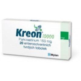 Kreon 10 000 por.cps.etd.20x10000ut