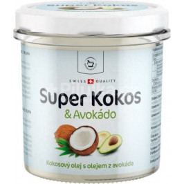 Super Kokos a avokádo food 300 ml