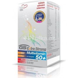 GS Extra Strong Multivitamin 50+ tbl.90+30 2017