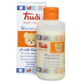 Trudi Baby Care Dětské koupelové mléko 250ml