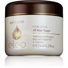 Oriflame Maska na vlasy Eleo