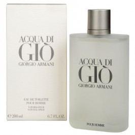 Armani Aqua Di Gio Pour Homme 50ml