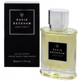 David BeckHam Instinct 50ml