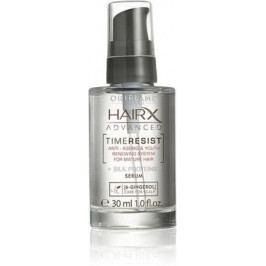 Oriflame Omlazující sérum na vlasy HairX TimeResist 30ml
